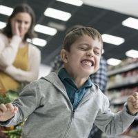 Los límites que se ponen los niños están para romperlos