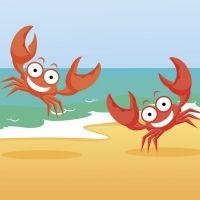 El concierto del cangrejo. Poemas divertidos para niños