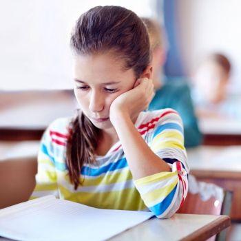 Trastorno de aprendizaje no verbal en niños
