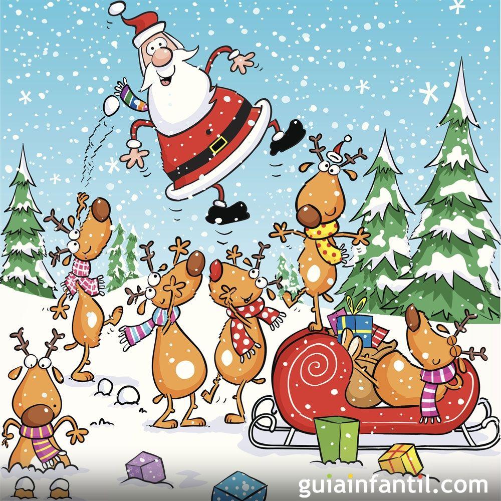Felicitaciones Navidad Imagenes.Felicitaciones Graciosas Para La Navidad