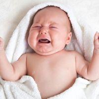 Qué hacer ante un atragantamiento en bebés