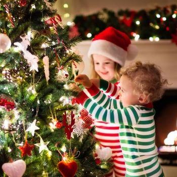La mejor decoración casera para la Navidad 2017