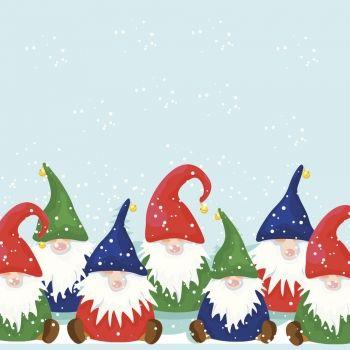 Los 13 hombrecillos de la Navidad. Leyenda islandesa