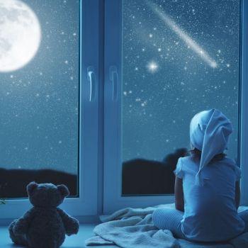 Cómo enseñar al niño el concepto de Universo
