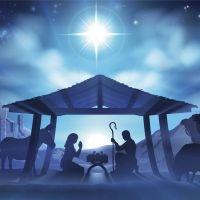 Nochebuena. Poema de Navidad para niños