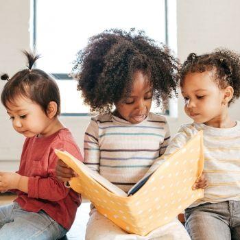 Beneficios de los trabalenguas para los niños