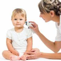 El termómetro de oído para bebés, ¿es fiable?