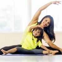 Beneficios del yoga para los niños como actividad extraescolar