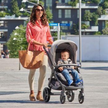 Trucos para ahorrar en la compra del carrito del bebé