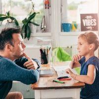 Razones por las que hay que pactar con los hijos