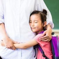 Cuando el alumno se enamora del profesor