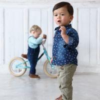 Consejos para elegir bien la ropa de tu hijo