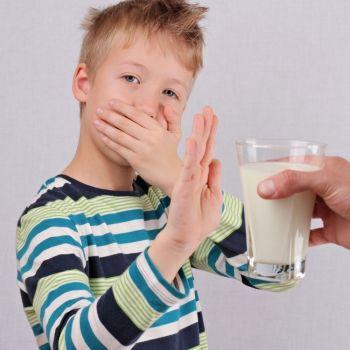 El peligro de eliminar la lactosa de la dieta de los niños sin recomendación médica
