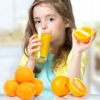 La vitamina C no cura los catarros de los niños