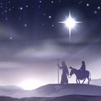 La fe del ciego. Canción de Navidad para niños