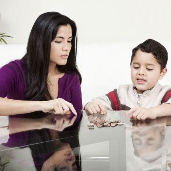 Educación financiera para los niños
