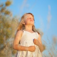 La fisioterapia respiratoria mejora la salud de los niños