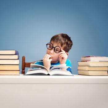 Por qué es malo que los niños memoricen al pie de la letra