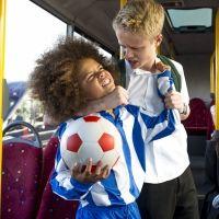 La importancia de la asertividad para los niños