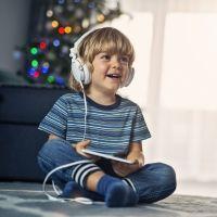 Amigos y enemigos de los oídos de los niños