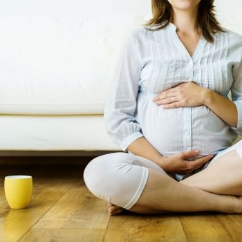 Por qué es mejor evitar la tila en el embarazo