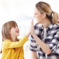 Primeros pasos para que los niños obedezcan