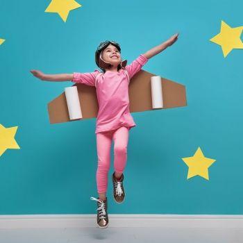 Qué es el juego libre de los niños y por qué es tan beneficioso