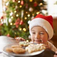 Dulces de Navidad que pueden ser peligrosos para los niños