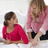 La obediencia en niños entre los 6 y los 12 años