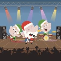 Rockin' Around the Christmas Tree. Canción moderna de Navidad