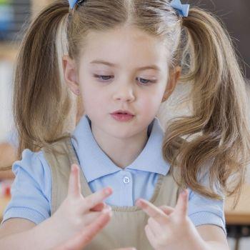 Método ABN para que los niños aprendan matemáticas