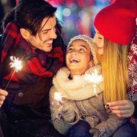 Los verdaderos valores de la Navidad para los niños