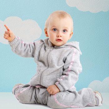 Baby Signing. Beneficios del lenguaje de signos