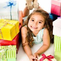 El consumismo en Navidad perjudica a los niños