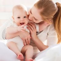 Cuando el bebé solo quiere pecho