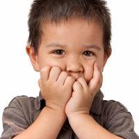 Niños introvertidos, ¿cómo ayudarles?
