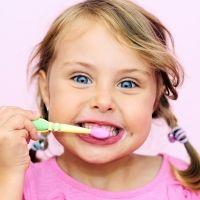 Cepillo eléctrico para los niños ¿si o no?