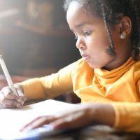 Cómo podemos mejorar la caligrafía de los niños