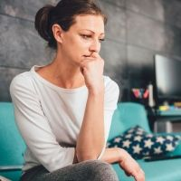 Madre en duelo. Cómo afrontar la pérdida de un hijo