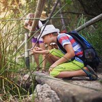 10 consejos imprescindibles para ir con los niños de excursión a la montaña