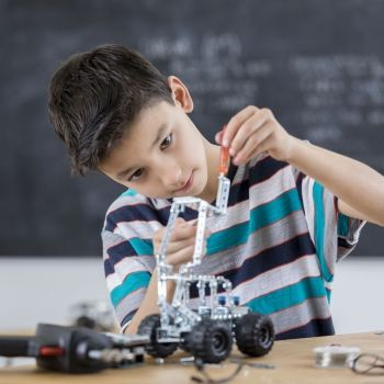 El método Flipped Classroom para hacer las clases divertidas para los niños