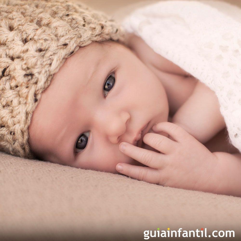 Por qué se pone gorro al recién nacido e65c8c26f8a