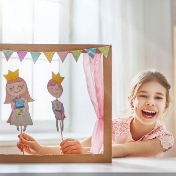 3 tipos de regalos para incentivar al niño a hablar