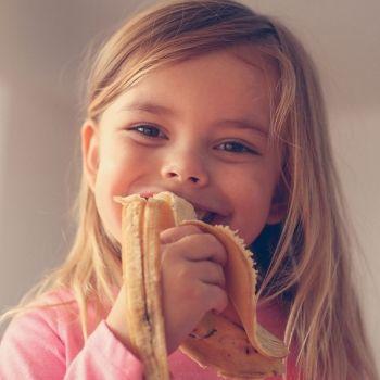 Alimentos que estimulan el sistema inmune en los niños
