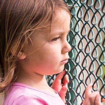 Los 5 problemas más importantes de los niños en el patio del colegio