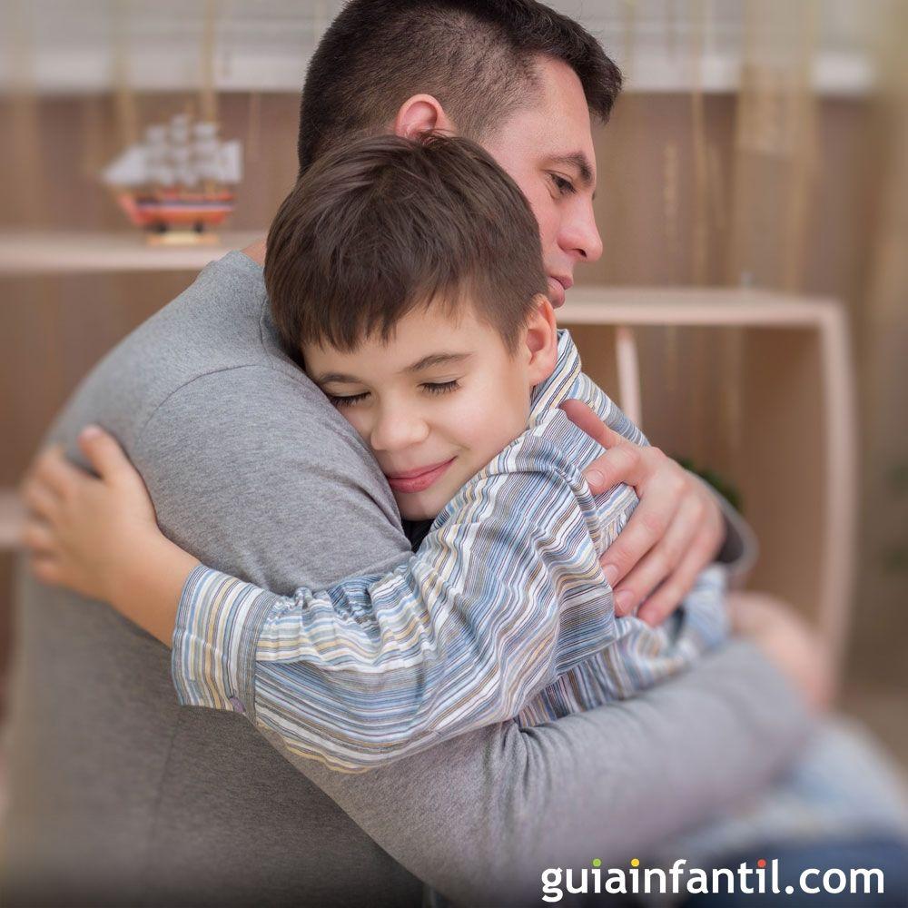 Enseñar a los niños a perdonar y no ser rencorosos