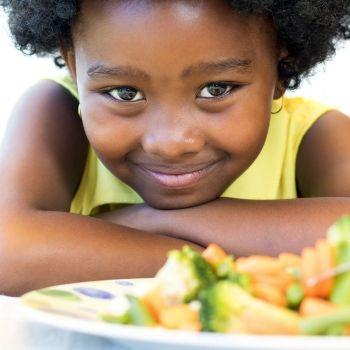 Alimentos que dificultan el sueño de los niños