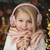 5 consejos para proteger los oídos de los niños en Navidad