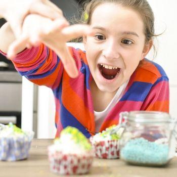 El error de utilizar la comida como premio o castigo con los niños