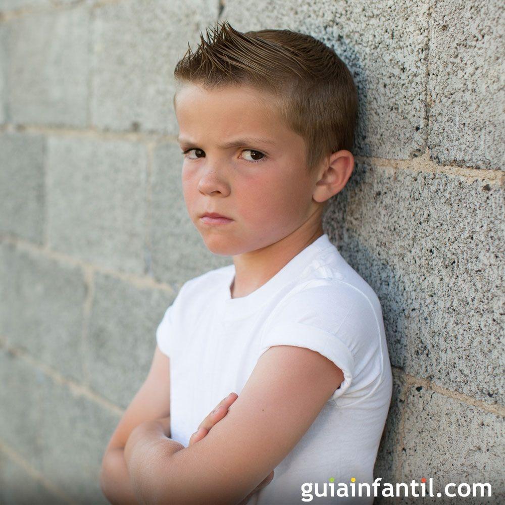 Tratamiento para el Trastorno Negativista Desafiante en los niños